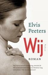 Wij   Elvis Peeters  