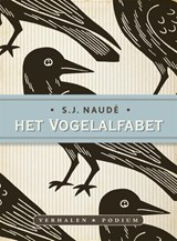 Het vogelalfabet   S.J. Naudé  