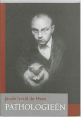 Pathologieen | J.I. de Haan |