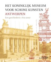Het Koninklijk Museum Schone Kunsten Antwerpen