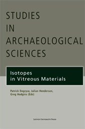 Isotopes in Vitreous Materials