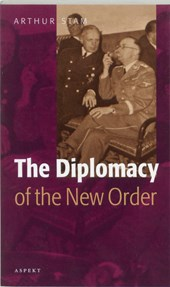 The diplomacy of the New Order