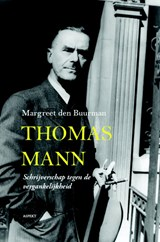 Thomas Mann | M. den Buurman |
