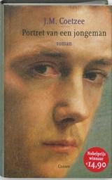 Portret van een jongeman | J.M. Coetzee |