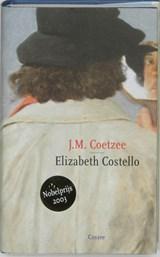 Elizabeth Costello | J.M. Coetzee |