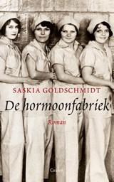 De hormoonfabriek | Saskia Goldschmidt |