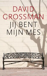 Jij bent mijn mes | David Grossman |
