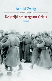 De strijd om sergeant Grisja