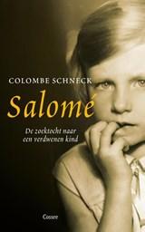 Salome   Colombe Schneck  