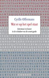 Wat er op het spel staat | Cyrille Offermans |