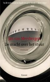 De macht over het stuur | Jan van Mersbergen |