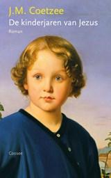 De kinderjaren van Jezus | J.M. Coetzee |