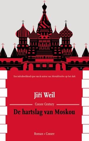 De eerste zinnen van Jirí Weil, De hartslag van Moskou, vertaald door Kees Mercks