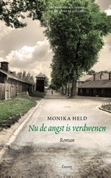 Nu de angst is verdwenen   Monika Held  