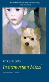 In memoriam Mizzi | Ida Simons |