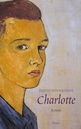 Charlotte | David Foenkinos |