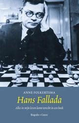 Hans Fallada | Anne Folkertsma |