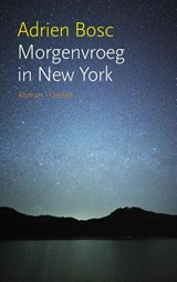 Morgenvroeg in New York   Adrien Bosc  