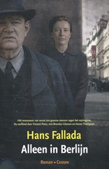 Alleen in Berlijn   Hans Fallada  