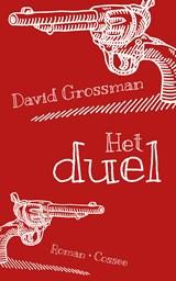 Het duel | David Grossman |