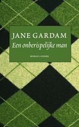 Een onberispelijke man | Jane Gardam |