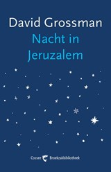 Nacht in Jeruzalem | David Grossman |
