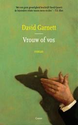Vrouw of vos | David Garnett |