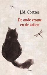 De oude vrouw en de katten | J.M. Coetzee |