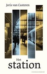 Het station | Joris van Casteren |