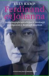 Ferdinand en Johanna   Elly Kamp  