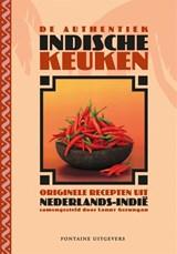 De authentiek Indische Keuken | Gerungan, Lonny |