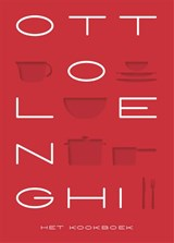 Ottolenghi het kookboek | Yotam Ottolenghi ; Sami Tamimi |