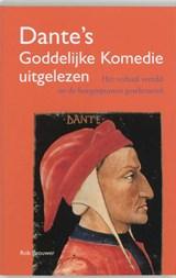 Dante's Goddelijke Komedie uitgelezen   Rob Brouwer  