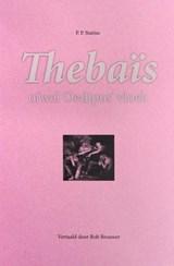 Thebaïs   P.P. Statius  