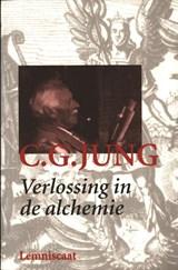 Verlossing in de alchemie | C.G. Jung |