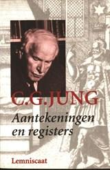 Aantekeningen en registers | C.G. Jung |