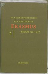 De correspondentie van Desiderius Erasmus 2 Brieven 141-297   Desiderius Erasmus  