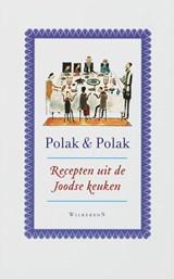 Recepten uit de joodse keuken   Polak & Polak  