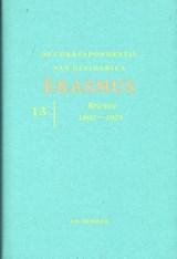 De correspondentie van Desiderius Erasmus Brieven 1802 - 1925   Desiderius Erasmus  