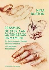 Erasmus, de ster aan Gutenbergs firmament