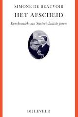 Het afscheid | Simone de Beauvoir |
