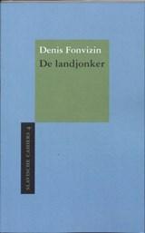 De landjonker   D. Fonvizin  