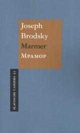 Marmer   Joseph Brodsky  