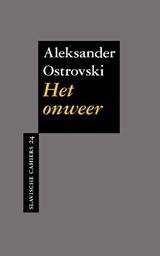 Het onweer   Aleksander Ostrovski  