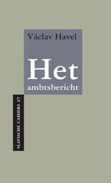 Het ambtsbericht   Václav Havel  