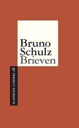 Brieven   Bruno Schulz  