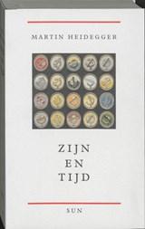 Zijn en tijd | M. Heidegger |