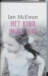 Het kind in de tijd   Ian McEwan  