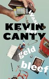 Waar het geld bleef   K. Canty  