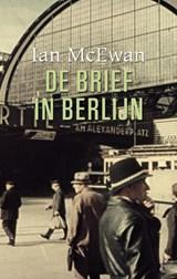 De brief in Berlijn | Ian McEwan |